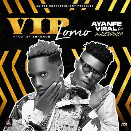 DOWNLOAD MP3: Ayanfe Viral Ft. Wale Turner – VIP Lomo