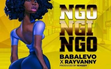 Baba Levo Ft. Rayvanny - NgoNgiNgo Mp3 Audio Download