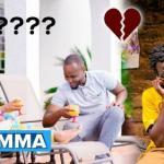 Bahati – Naanza Tena (Audio + Video)