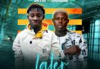 Bryni Ft. Mohbad - Later Mp3 Audio Download