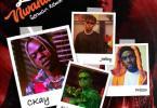 CKay Ft. Frizzo - Love Nwantiti (German Remix) Mp3 Audio Download