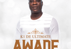 K1 De Ultimate - Omo Naija Ft. Teni Mp3 Audio Download