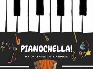 Major League & Abidoza - Umshisho Ft. Kamo Mphela & Crush Mp3 Audio Download
