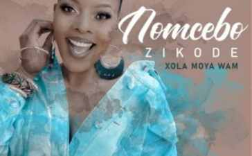 Nomcebo Zikode - Ngiyesaba Ft. Makhadzi Mp3 Audio Download