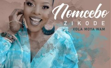 Nomcebo Zikode - Xola Moya Wam Ft. Master KG Mp3 Audio Download