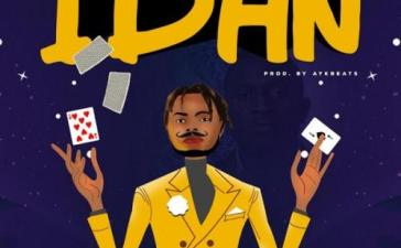 OlaDips - Idan Ft. DJ Instinct Mp3 Audio Download