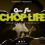 Qwesi Flex – Chop Life (Prod. By WillisBeatz)