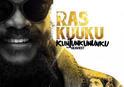 Ras Kuuku Ft. Samini - Your Eye Ball Mp3 Audio Download