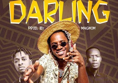 Sheldon The Turn Up Ft. Magnom & Tulenkey - Darling Mp3 Audio Download