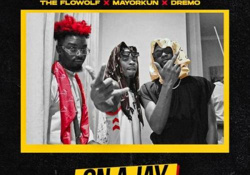 The Flowolf - On A Jay Ft. Mayorkun, Dremo Mp3 Audio Download