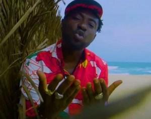 VIDEO: Blackface -  African Queen Mp4 Download