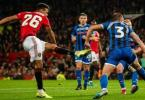 VIDEO: Manchester United Vs Rochdale 5-3 Carabao Cup 2019 Goals Highlight Mp4 Download