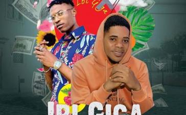 Chrisdam Ft. Diamond Jimma - Ibi Giga Mp3 Audio Download