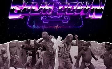 DJ Mellowshe Ft. Small Doctor - Calm Down Mp3 Audio Download