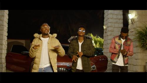 Gwamba - Yaz Abantu Ft. Mlindo The Vocalist (Audio + Video) Mp3 Mp4 Download