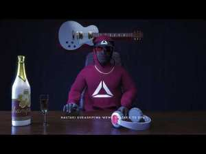 Juacali - Panda Shuka (Audio + Video) Mp3 Mp4 Download