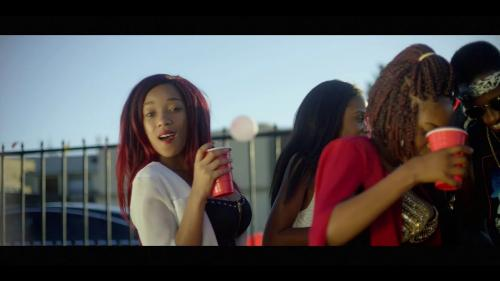Jux - Go Low Ft. G Nako (Audio + Video) Mp3 Mp4 Download