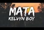 Kelvyn Boy - Mata Mp3 Audio Download