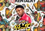 [Mixtape] DJ Kentalky - Afro Bang Mix Vol. 1