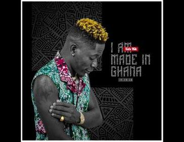 Shatta Wale - I Am Made In Ghana Mp3 Audio Download