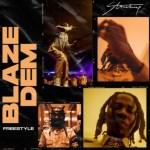 Stonebwoy – Blaze Dem [Freestyle]