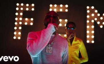 VIDEO: Davido - FEM Mp4 Download