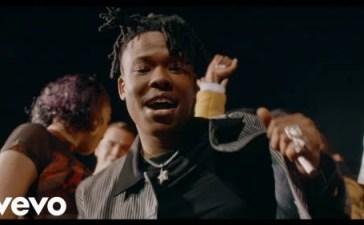 VIDEO: Nasty C Ft. Lil Gotit, Lil Keed - Bookoo Bucks Mp4 Download