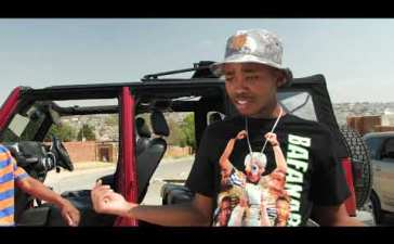 VIDEO: Reece Madlisa & Zuma Ft. Mr JazziQ, Busta 929 - Jazzidisciples (Zlele) Mp4 Download