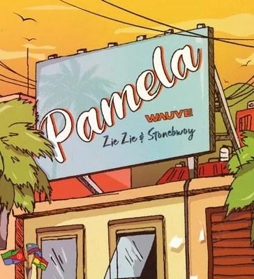 Wauve - Pamela Ft. Stonebwoy, ZieZie Mp3 Audio Download