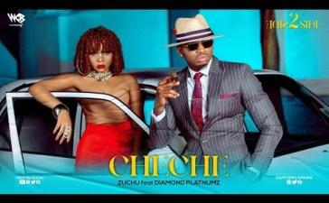 Zuchu - CheChe Ft. Diamond Platnumz Mp3 Audio Download