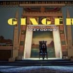 Dance Video: WizKid – Ginger Ft. Burna Boy