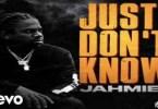 Jahmiel - Just Dont Know