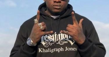 Khaligraph Jones & The Gang - Khali Cartel 2 Mp3 Download