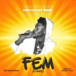 Mayowa Bae – FEM (Cover)