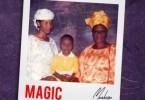 Moelogo - Magic EP (Full Album)