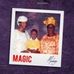 Moelogo – Magic EP (Full Album)