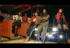 VIDEO: Kelvyn Boy Ft. Gyedu-Blay Ambolley - Watch Nobody