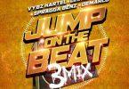Vybz Kartel - Jump On The Beat (3mix) Ft. Likkle, Demarco