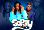 Addi Self - Sorry Ft. Natty Lee