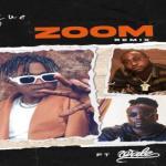 Cheque – Zoom (Remix) Ft. Wale, Davido