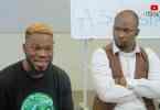 Edem Victor - Safe Space ( The Confession Ep 1) Featuring Broda Shaggi, Poco Lee, Toyosi Adeyemoh & Bori