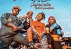 Funke Akindele, Chioma Akpotha, Eniola Badmus, Bimbo Thomas - Askamaya Anthem