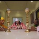 Jah Prayzah – Porovhoka (Audio/Video)