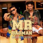 KiDi ft. Kwesi Arthur – Mr Badman