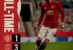 Manchester United vs PSG 1-3 Goals Highlights (Video) mp4 download