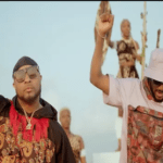 VIDEO: B-Red – Kingdom Come Ft. 2Baba
