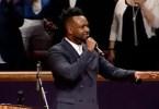 VaShawn Mitchell - Joy (Audio / Video)