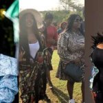 Dorathy Reacts After being Called An 'Elephant' By Tacha Fans When They Met. See what she said