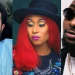 """""""She's lying"""" – Davido's manager reacts to Cynthia Morgan's accusation"""
