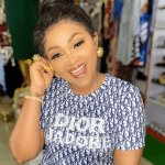See What Mercy Aigbe said about going back to her ex husband soon